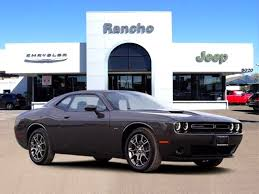 dodge ram challenger 2017 dodge challenger gt coupe in san diego hh560697 rancho