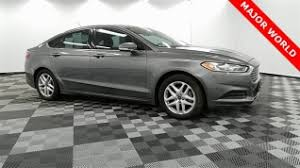 ford fusion used for sale used ford fusion for sale search 11 523 used fusion listings