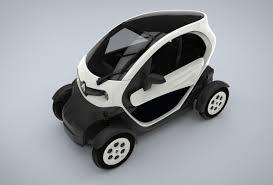 Model Renault Twizy