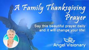 thanksgiving thanksgiving prayer of the faithful for celebration