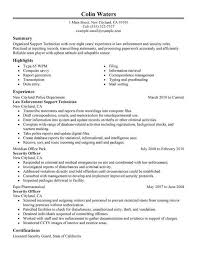 Sample Technician Resume by Example Resume For Lab Technician Contegri Com