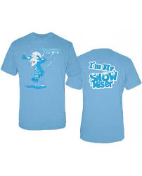 the snow miser the year without a santa claus t shirt