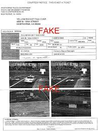 traffic light camera ticket snitch ticket hawthorne docs illegal red light cameras