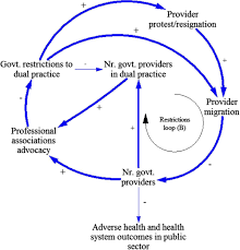 advancing the application of systems thinking in health exploring