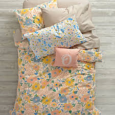 kids duvet covers the land of nod