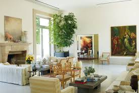 Ideas For Living Room Colour Schemes - neutral colour scheme living room open plan ideas