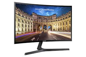 does amazon have a monitor sale on black friday amazon com samsung c27f398 27 inch curved monitor super slim