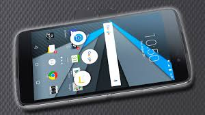 secure android blackberry dtek 50 review world s most secure android phone