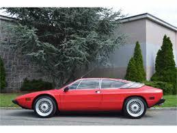 classic lamborghini classic lamborghini urraco p250 for sale on classiccars com 2