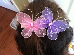 butterfly for hair this and that butterfly hair