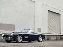 Ferrari California 1960 - rm sotheby u0027s 1959 ferrari 250 gt lwb california spider by scaglietti