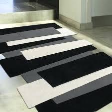 tapis pour cuisine tapis cuisine design tapis de cuisine lavable en machine cuisine