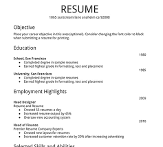 Layout Of Resume Resume Layouts Free Creative Resume Styles In Word