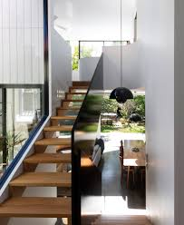 unfurled house by christopher polly architect in sydney