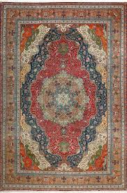 Beautiful Rugs by Beautiful Large Vintage Tabriz Persian Rug 51081 By Nazmiyal