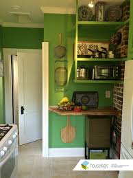 wall decor ideas for kitchen she built a great wall of storage hometalk