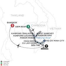 Irrawaddy River Map 2019 Mekong U0026 Irrawaddy River Cruise Offer Avalon Waterways