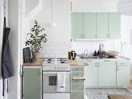 Sage Green Kitchen Ideas by Work I Styling Joanna Bagge And Elin Odnegård For Kvarteret