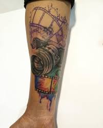 paa design tattoo crazy ink tattoo in raipur india