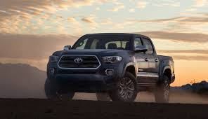 toyota tacoma redesign 2018 toyota tacoma redesign and price 2017 2018 the newest car