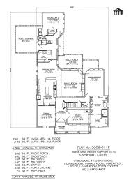 5 Bedroom House Plan by Walkout Basement Floor Plans Luxury Ranch House Plans With Walkout