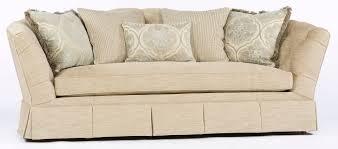tufted button back single cushion sofa luxury furniture 77