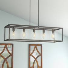 Ironies Chandelier Cottage U0026 Country Pendants You U0027ll Love Wayfair