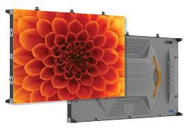 control room video walls u0026 displays planar