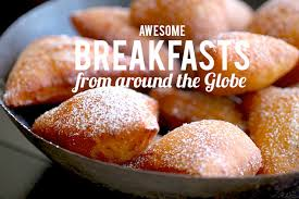 6 awesome breakfasts from across the globe honest cooking