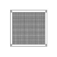 reti per gabbie pannello modulare per gabbie animali b1 95x95h