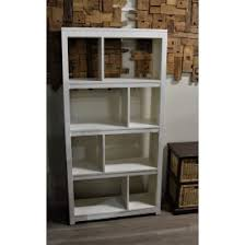 Double Bookcase Bookcases The Furniture Trader