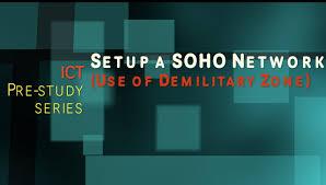 setup a soho network demilitary zone dmz youtube setup a soho network demilitary zone dmz