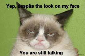 Grumpy Meme Face - angry memes funny angry face pictures