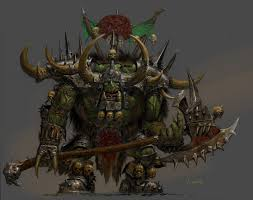 Orc Rule 34 - orc warboss warhammer wiki fandom powered by wikia