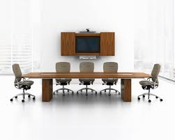 National Conference Table Awesome National Conference Table With Telcar Corporate Interiors
