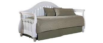 white wood daybed with pop up trundle bedroom metal frame best