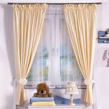 rideaux chambre bébé rideau chambre bebe 2 solutions pour la décoration intérieure de