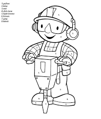 hd wallpapers handy manny coloring pages print