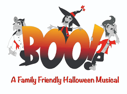 boo a family friendly halloween musical patchogue theatre