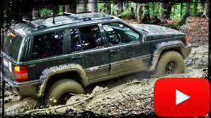 1995 jeep grand cherokee jeep grand cherokee zj 5 2 off road крым подъем на гору бойка