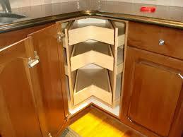 kitchen cabinet corner ideas kitchen ideas l shaped brown wood kitchen with smart small corner