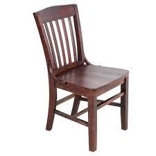 lancaster table u0026 seating mahogany finish wooden house