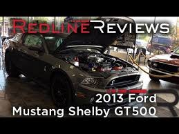 ford mustang shelby gt500 review 2013 ford mustang shelby gt500 review walkaround start up rev