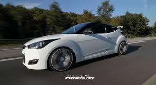 hyundai veloster turbo blacked out interview simone ritter hyundai veloster the korean car blog