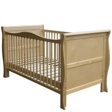 Sleigh Cot Bed New Nursery Connections Kingfisher 3in1 Cotbed Cot Bed Sofa
