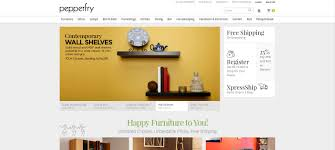 Wall Shelves Pepperfry Pepperfry Appoints Neelesh Talathi As Chief Financial Officer