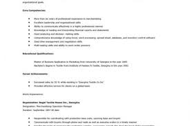 Merchandise Manager Resume Sample by Visual Merchandiser Resume Sample Reentrycorps
