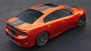Dodge Challenger Orange - go mango paint is now on regular 2016 dodge charger and challenger