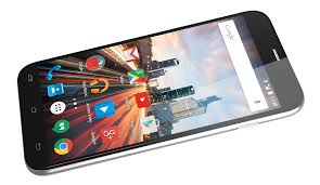 android helium archos 55 helium plus 4g smartphones overview