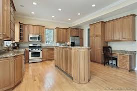 kitchen cabinets light wood color pictures of kitchens traditional light wood kitchen